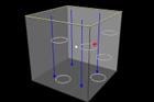 電場と磁場の実験
