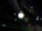 太陽系シミュレーター